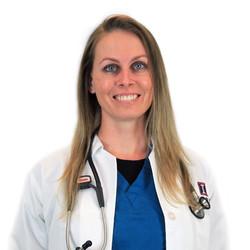 Tiffany Menke, DVM, DAVDC - Board Certified Veterinary Dentist™