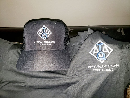 AATQ Hat and Shirt Combo