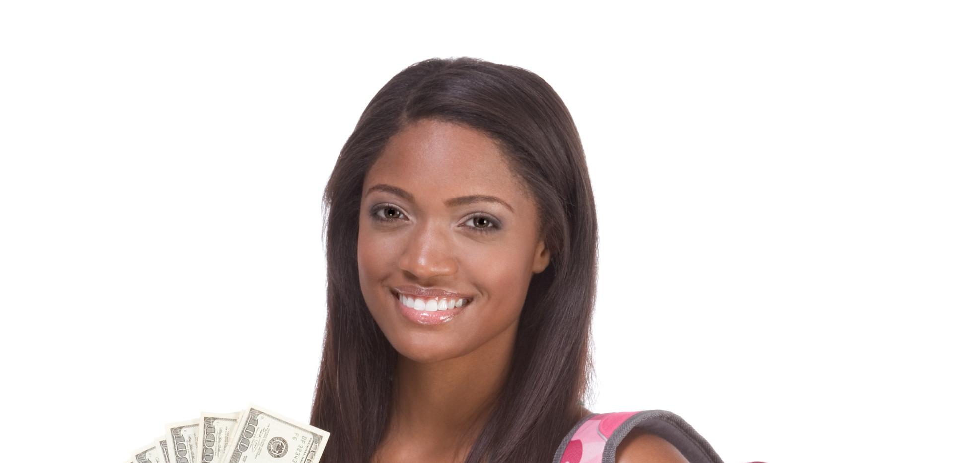 education financial aid Ethnic black Afr