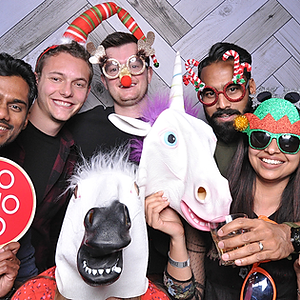Comcast Holiday Party