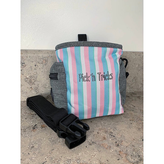 The Pick 'n Tricks Pouch