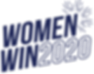WomenWin Logo Options_monochrome logo.pn