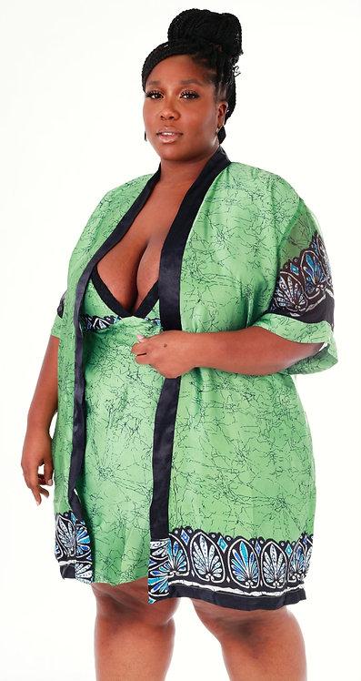 Afriq sleepwear set