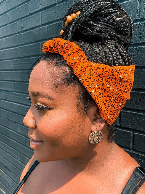 Skylar Headband
