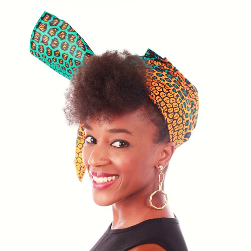 Afriq Headwrap