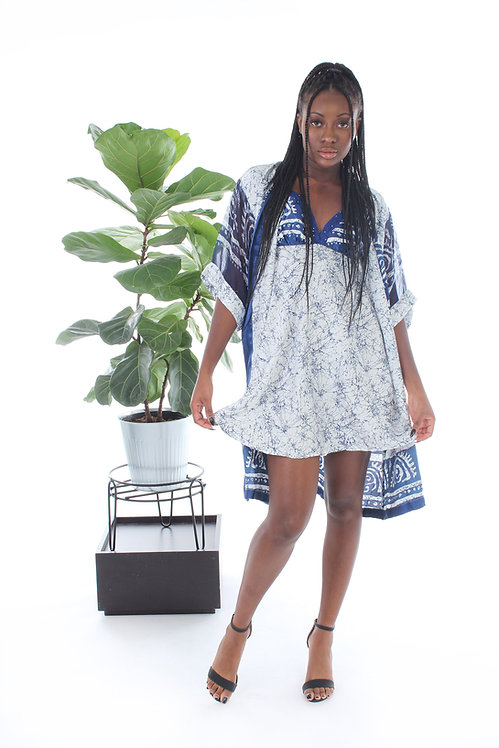 Afriq Sleepwear set