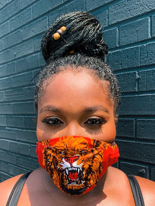 Afriq Mask