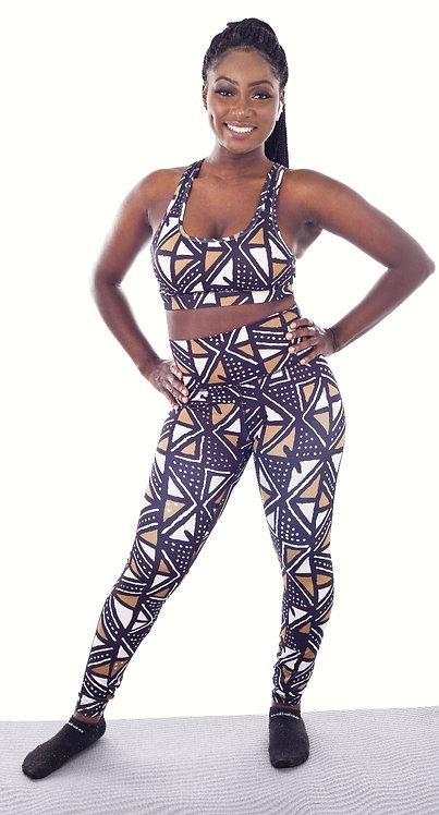 Nairobi Yoga pants