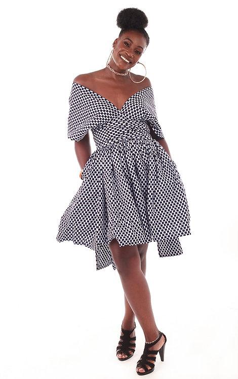 ANAI INFINITY DRESS