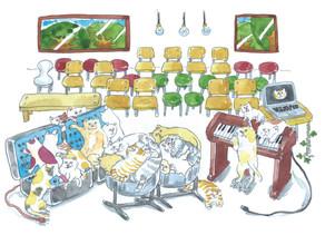 谷中音楽室