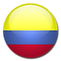 Colombia vlag rond.png