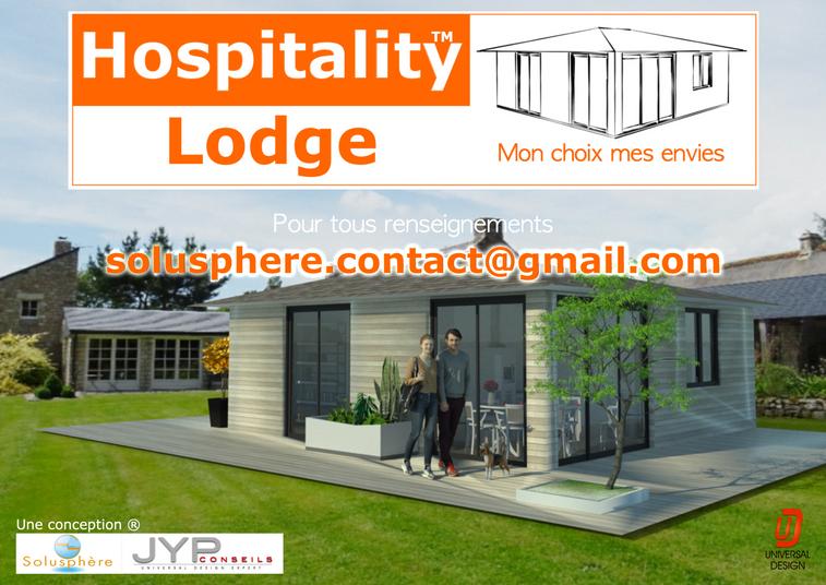 Hospitality Lodge
