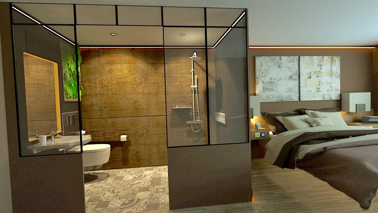 Design de confort