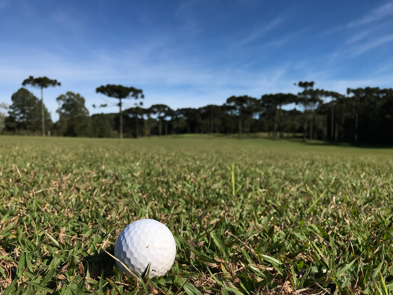 Campo do Gramado Golf Club