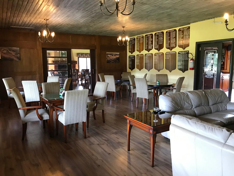 Restaurante Gramado Golf Club