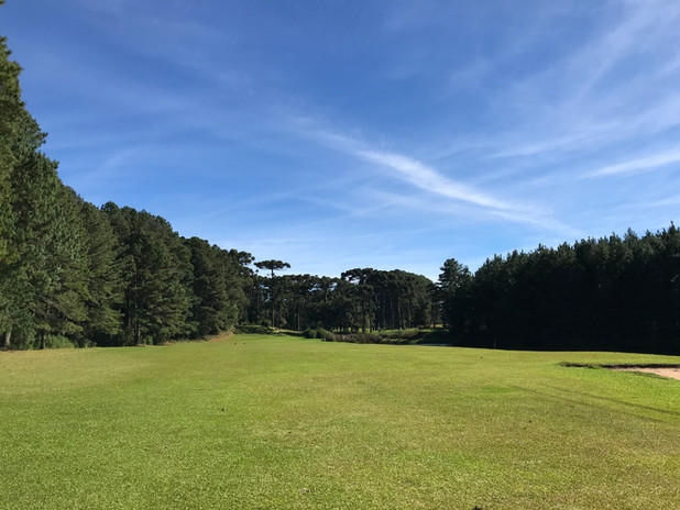 Buraco 4/13 Gramado Golf Club