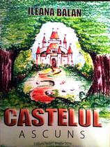"""""""Castelul ascuns"""" de Ileana Bălan - Recenzie"""