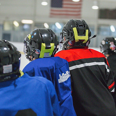 Peconic Hockey Foundation - Tom Parisi Clinic