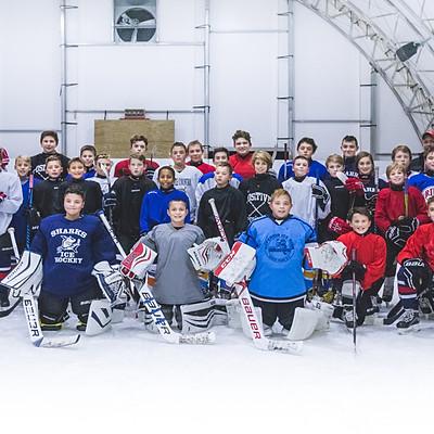 Peconic Hockey Foundation Southampton Youth Tournament