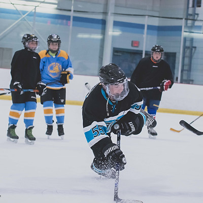 Peconic Hockey Foundation Scholarship Night