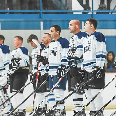 PHF vs Suffolks Boldest Charity Game