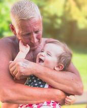Grandpas Love