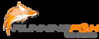 Running Fox Technologies Logo