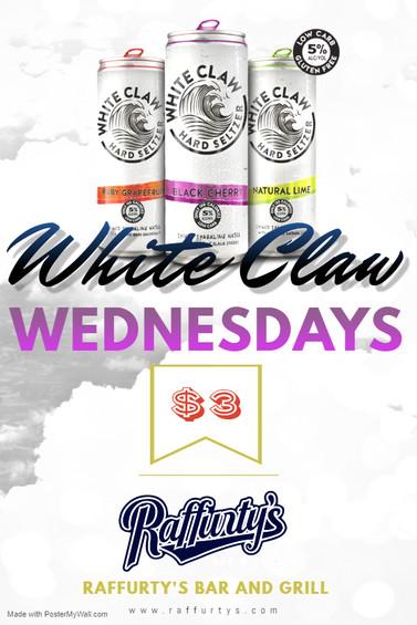 White Claw Sarasota Sports BAR