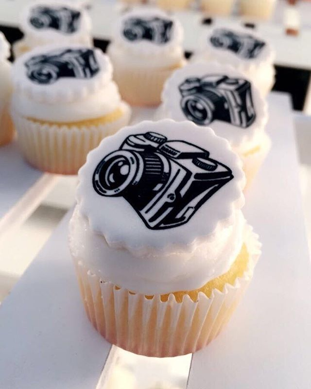 Picture perfect cupcakes 📷