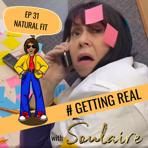 Ep 31   Natural Fit