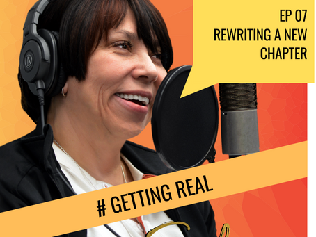 Ep 07 | Rewriting a New Chapter