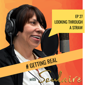 Ep 27   Looking Through A Straw