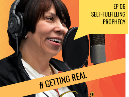 Ep 06 | Self-Fulfilling Prophecy