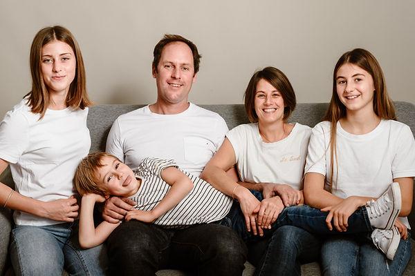 famille photographe vaucluse frere soeurs parent fun studio
