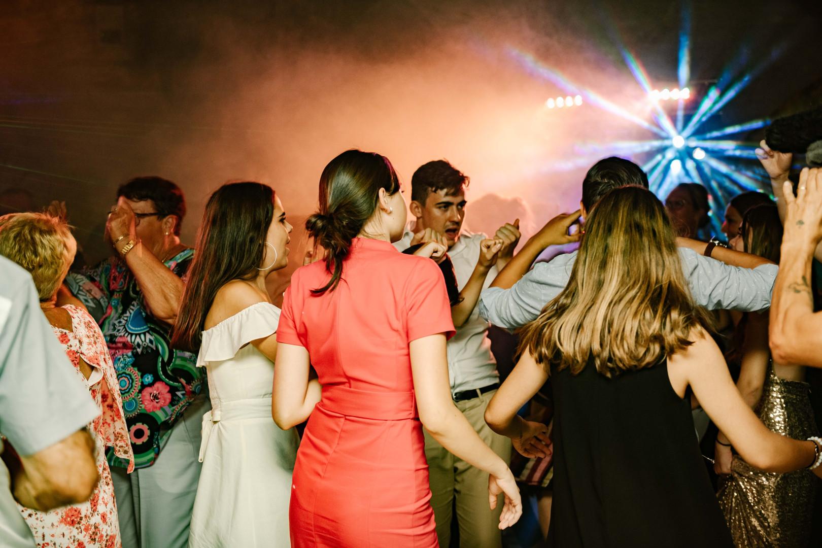 danse mariage ambiance photo