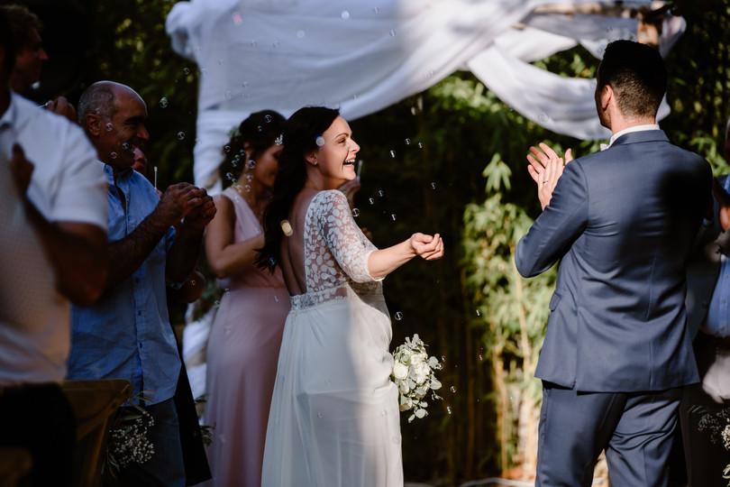 cérémonie laique photo mariage