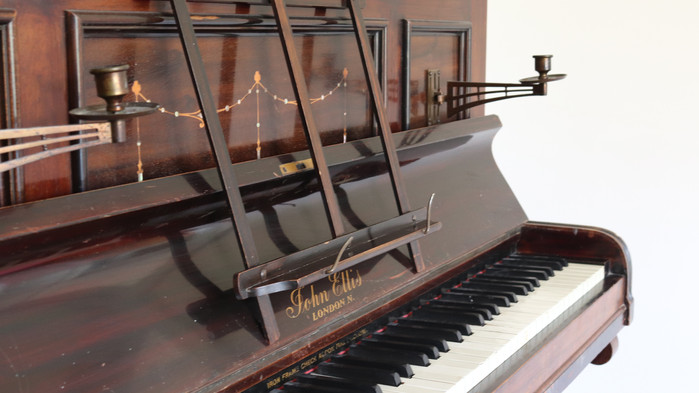 Piano saxophone and flute private lessons