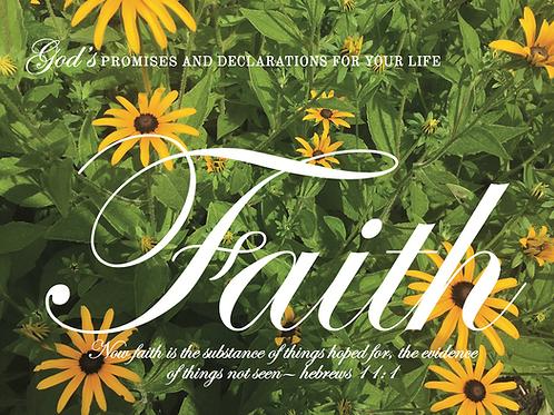 Fruits Of The Spirit -Faith