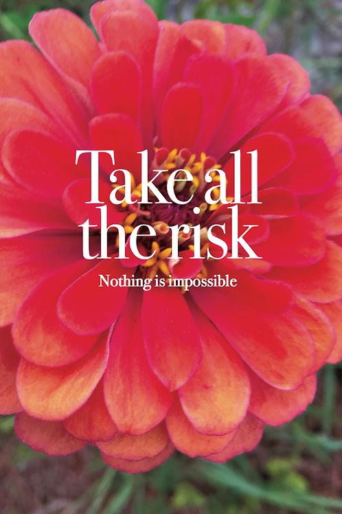 Positivity - Risk