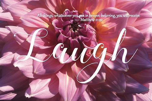 Embrace - Laugh