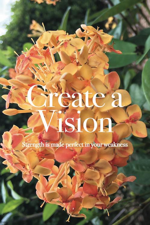 Positivity -Vision