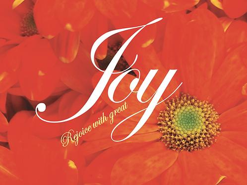 Emotions - Joy