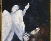Genesis 6:13 Chagall