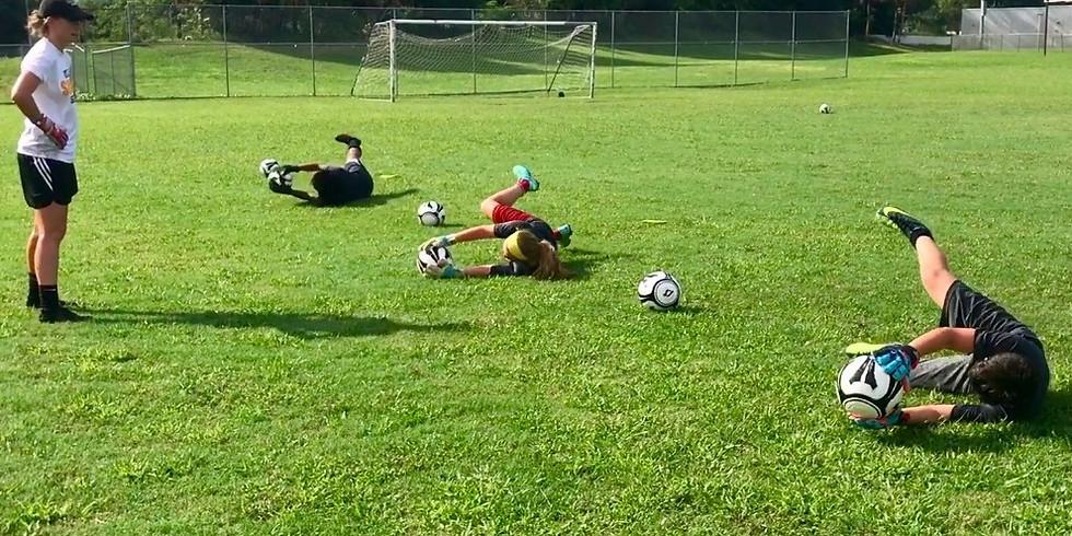TSC 5-Day Soccer Camp