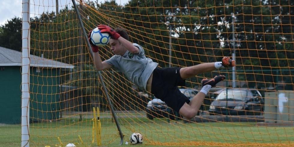 Elite Goalkeeper Clinic-Tampa