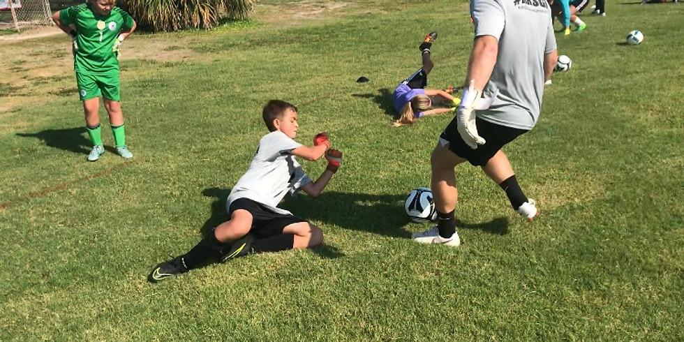 5-Day TSC Soccer Camp