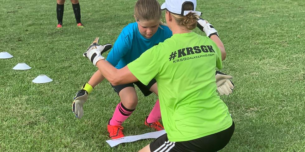 Beginner Grassroots Goalkeeping Academy