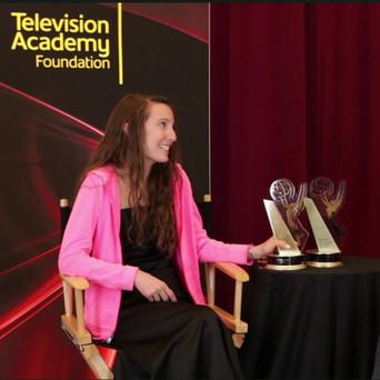 Video interview with Matt Bomer