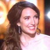 Melissa on the Emmys