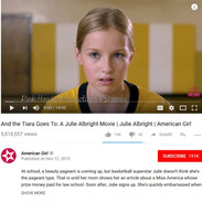 American Girl Movie